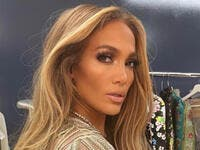 Jlo opened up about her affinity for Murad's designs