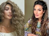 Nour Al-Ghandour Shockingly Resembles Nadine Njeim In Her Latest Appearance.. Watch!