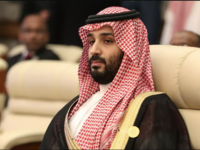 Crown Prince: Saudi Arabia may normalize ties with Iran but not very soon