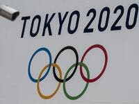The Tokyo Olympics is scheduled to open on July 23 (Photo: AFP)