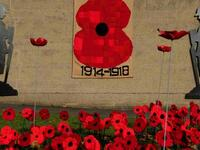 On 100th anniversary of WWI end, world leaders to pay tribute  (Twitter)