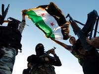 The FSA — Over three years ago, street demonstrations in the southern Syrian city of Daraa called for government reforms. When security forces responded with live fire, Syrian military defectors and civilian opposition launched an armed rebellion. The group was dubbed the Free Syrian Army.