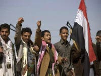 Fighters from Yemen — Yemen's militias are just as divided in Syria as they are about their own government. Yemeni Sunnis who have placed themselves in the Syrian conflict are aligning themselves with Syria's opposition forces, the FSA, while Shiites — including the Houthis — are fighting for Assad.