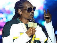 Snoopdogg never did explain when and why he converted to Islam