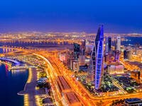 Bahrain Extends US Citizens' Visas to 10-Year