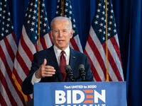 Biden to Unveil Eight-Year Path to Citizenship Bill for Millions of Immigrants