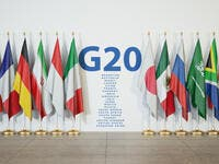 G20 Financial Leaders Weigh Coronavirus Economic Ripple Effects