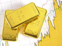Gold Prices Up Jolted By US Dollar Slip