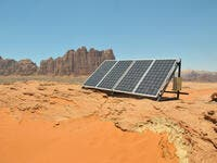 How Much Are MENA Countries Investing in Solar Energy and Why?