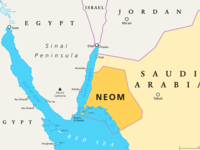 NEOM to Support UN Sustainable Development Goals with 3 New Initiatives