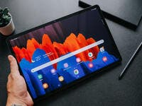 Egypt Inks Contract with Samsung to Localize Tablets Industry