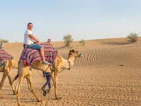 UAE: Dubai Witnesses Rapid Rebound in Tourism