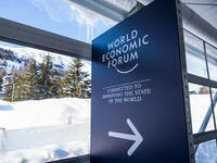 Amid Global Tension, 3000 Leaders Arriving At Davos 2020 WEF