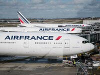 EU Approves $4.7 Billion in State Aid to Air France KLM