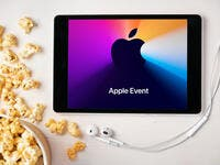 Tech This Week: Here are What You Might've Missed from Apple's 'Spring Loaded' Event
