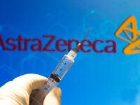 Oxford University Halts AstraZeneca Vaccine Trial on Children