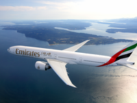 Emirates Airline Resumes Flights to 29 Destinations