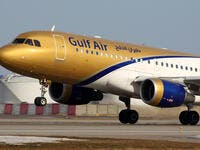 Gulf Air Operates Cargo-Only Flights to Transport Around 300,000 Sinopharm Vaccines