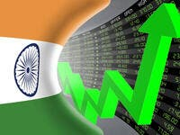 Indian Seesaw: Sensex Plunges in Opening Session As COVID-19 Cases Surge