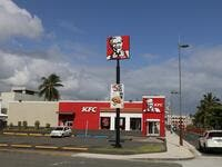 Takeout Order from KFC Results in $18, 000 Fine, Here's Why