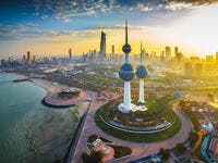 Kuwait Ranks First in Food Security in MENA