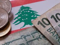 Lebanon: Banks to Apply New Exchange Rate, 2,600 Pounds Per Dollar