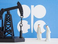 OPEC+ Members Mull Extending Oil Supply Cuts Until End of 2020
