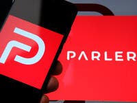 Parler Could Return to Apple's Store if it Changes How it Moderates Posts