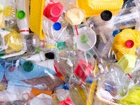 Researchers Develope Method for Converting Plastic Waste into Jet Fuel