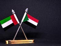 UAE, Sudan Discuss Cooperation in Energy and Infrastructure