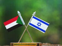 Sudan, Israel to Discuss Normalisation Deal