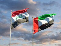 UAE to Explore New Partnerships in Iraq with $3 Billion
