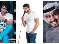 Family-friendly humour with local stand-up stars