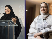 Only 2 Arab Leaders Made it to Forbes' 'World's 100 Most Powerful Women'