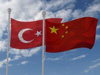 All countries from Eurasia support China's project, so does Turkey.