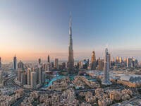 Dubai: Dubai was the only Arab city that made it among the top 20 cities for high salaries; ranking 14th with an average salary of  $2,856.