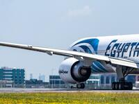 EgyptAir Adds Two More Boeing 787 Dreamliner to Its Fleet