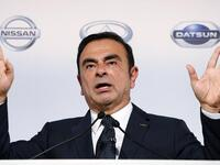 Protesters Reject Carlos Ghosn as a Future Political Leader in Lebanon