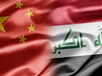 Iraq was counting greatly on the role of Chinese companies in the reconstruction of the country's infrastructure.