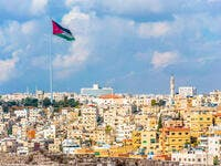Jordan's ranking went up eight ranks in the distortive effect of taxes and subsidies