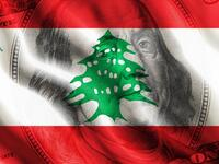 Lebanon's GDP is estimated at $60 billion, and the tax rate on profits is at least 10 percent among individuals, institutions and companies