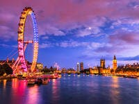 10. London: UK's capital ranked 10th with an average salary of $2,956.
