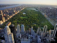 3. New York City: The city that never sleeps ranked 3rd with an average monthly salary of $4,612.