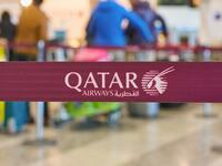 Qatar Airways Launches '1 Million Kilos' Campaigns