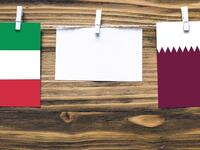 There are several Italian companies operating in the Qatari market in various sectors