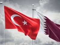 Qatar-Turkey bilateral trade stood at $2.3bn in 2018; by the end of the year