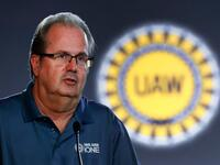 UAW President Resigns After GM Sues Fiat Chrysler Over Union Bribery