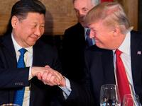 Trump Reveals 'Phase One' of US-China Trade Deal