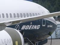 Boeing to Boost Canadian Economy with $46 Billion, 250,000 Jobs