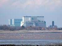 9. Hinkley Point C Nuclear Power Station